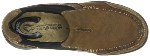 Nunn Bush Mens Portage Loafer Prairie Beige