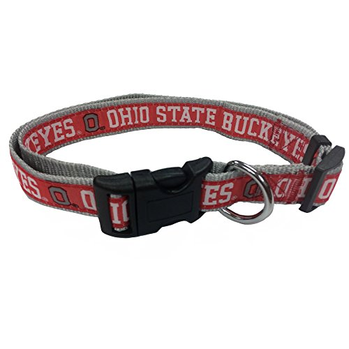 Ohio University Dog Collar