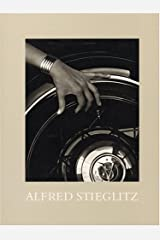 Alfred Stieglitz: Photographs & Writings Hardcover