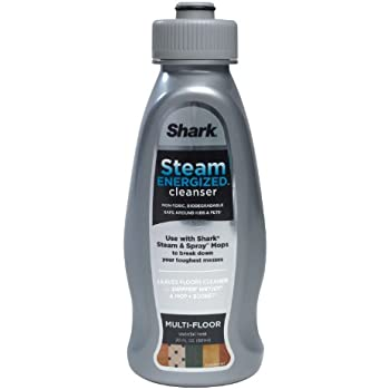 Amazon Com Shark Steam Energized Multi Floor Cleanser 20