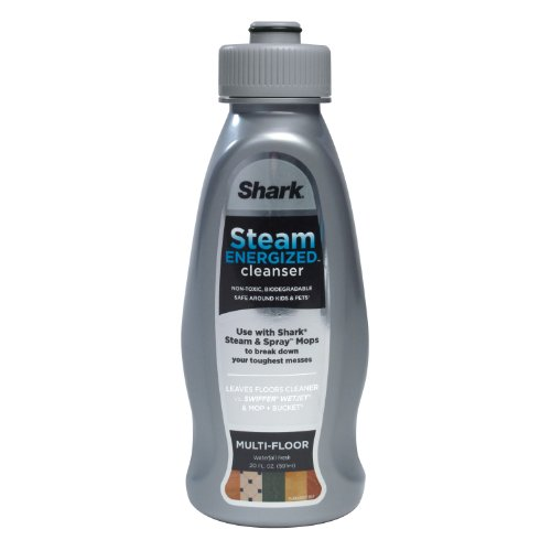 (Shark Steam Energized Cleanser - Multi-floor)