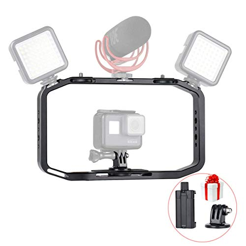 ULANZI Smartphone Stabilizer Videomaker Videographer product image