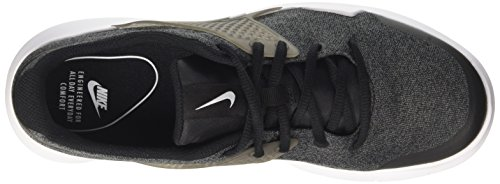 Noir Arrowz black Homme Grey white Nike dark Baskets wtCqdn76