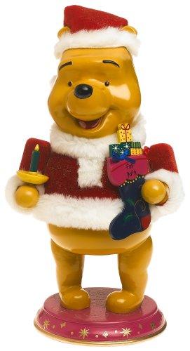 Kurt Adler Disney Winnie the Pooh Nutcracker