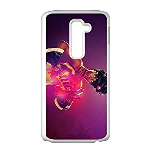 Nicki Minay Hot Seller Stylish High Quality Protective Case Cover For LG G2