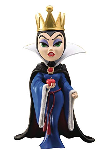 Beast Kingdom Disney Villains: Mea-007 Evil Queen Mini Egg Attack Statue ()