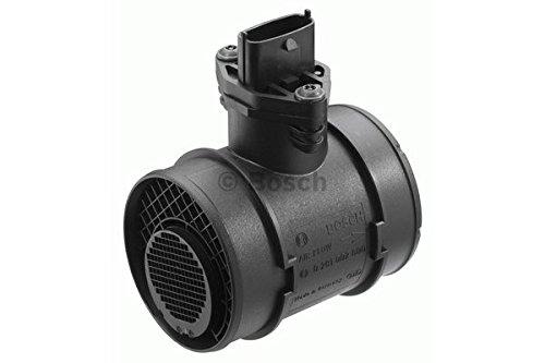 Bosch Air Flow Meter - Bosch Air Flow Meter - Mass Sensor 0281002600