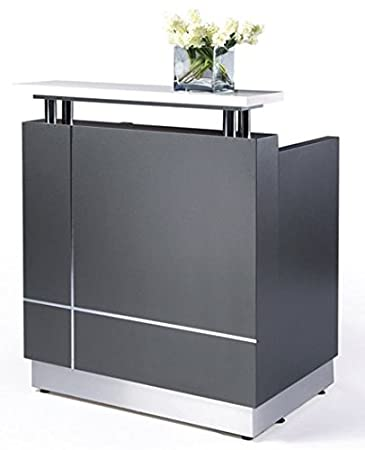 Small Modern reception desk