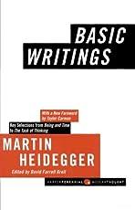 Heidegger resource learn about share and discuss heidegger at basic writings harper perennial modern thought fandeluxe Gallery