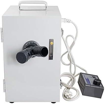 NSKI Dental Lab Digital Double Impeller Dust Collector Artificer Room Vacuum Cleaner JT-26B Low Noise