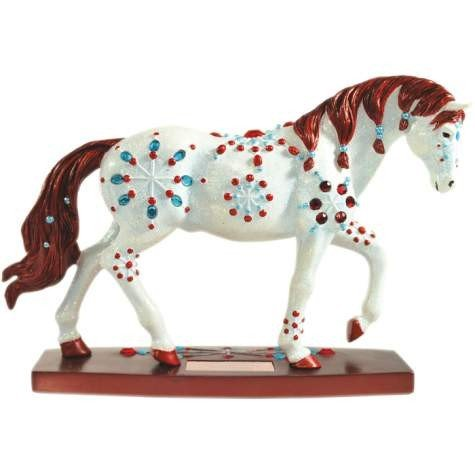 Westland Giftware Jewel Quarter Horse 6-Inch Resin Holiday Figurine (Horse Racing Figurines)