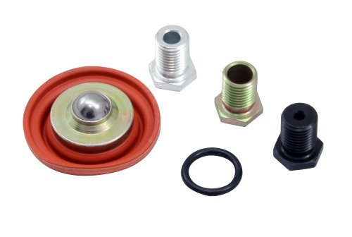 - AEM 25-392 Adjustable Fuel Pressure Regulator Accessory