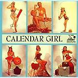 Calendar Girl [Import anglais]