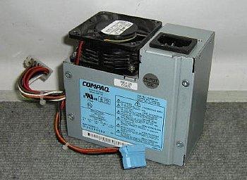 Compaq Evo D510 (Compaq - EVO D500/D510 POWER SUPPLY - 243894-001)