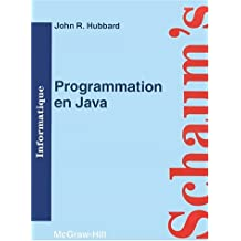 Programmation in Java
