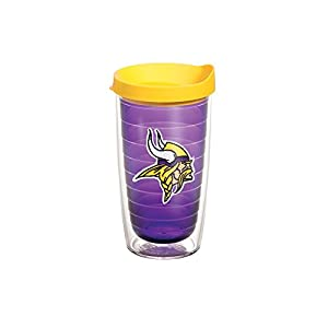 Tervis NFL Individual Tumbler with lid