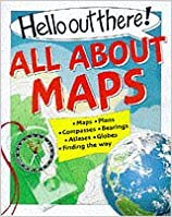 Book Hello Out There: All About Maps