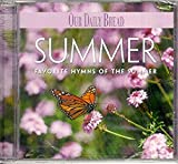 Our Daily Bread-Summer-Favorite Hymns of the Summer