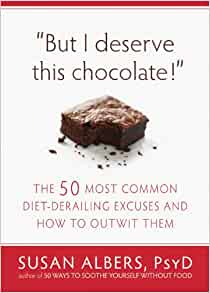 how to keep changes from derailing a diet
