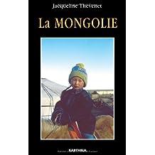 La Mongolie (meridiens) 3e Ed.