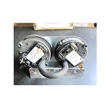 carrier furnace pressure switch. ba20123 - carrier oem furnace replacement air pressure switch p