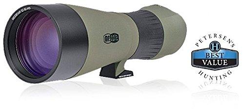 Meopta S2 80mm Spotting Scope Angled Body - Premium European Optics - ED Flouride Glass - #541620 by Meopta