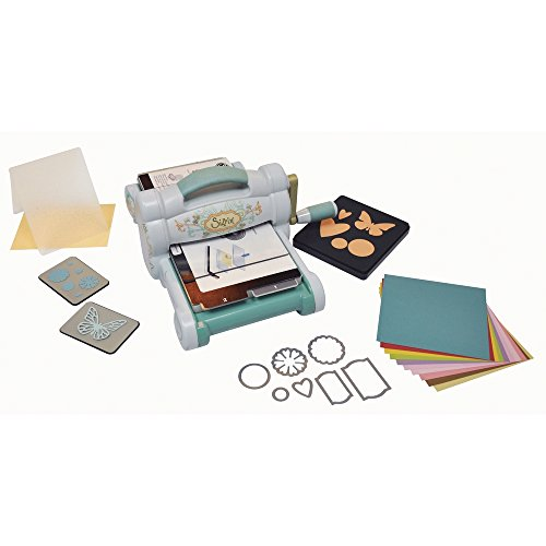 Rayher Big Shot Starter Kit by Sizzix