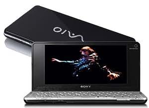 """Sony VAIO VGN-P11Z/Q - Portátil 8 """""""