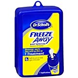 Dr. Scholl's - Freeze Away Wart Remover - 7 ea
