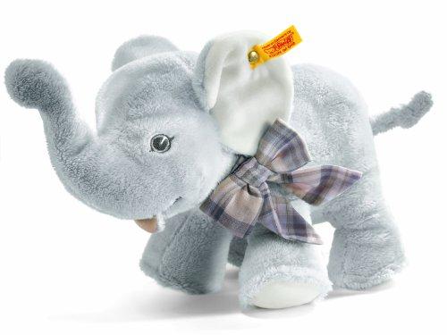 Steiff Little Baby Elephant Trampili ()
