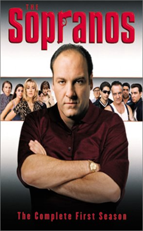 The Sopranos - The Complete First Season [VHS]