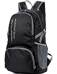 Backpack - Packable Lightweight Backpacks for Travel- Daypack for Women Men