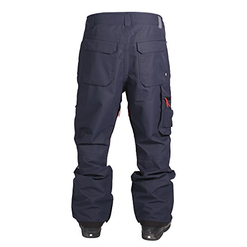 Ride Snowboard Outerwear Alki Pants