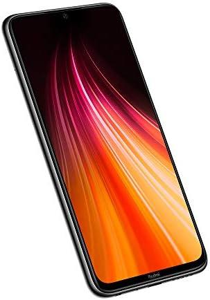 "Xiaomi Redmi Note 8 (4gb 64gb) 6.3"" Negro meteoro 7"