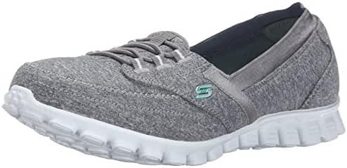 Skechers Sport Women's EZ Flex Flicker Slip-On Sneaker