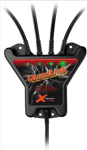 Pulse Tech Xtreme Charge Quadlink XC-QL4 by PulseTech