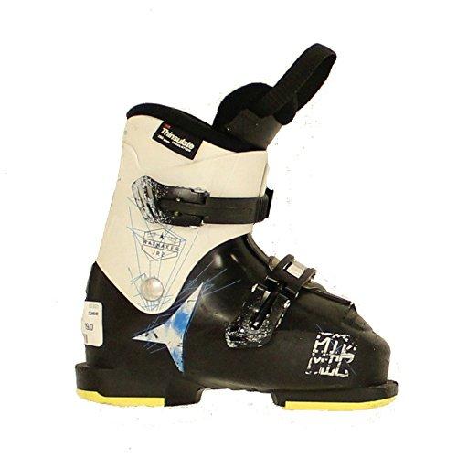 Used 2016 Kids Atomic Waymaker Jr 2 Ski Boots Toddler Size Sale