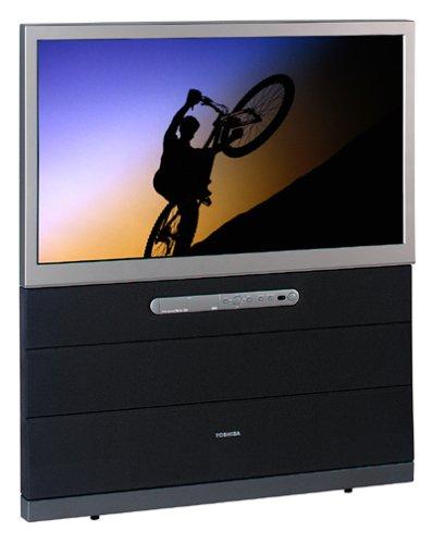 amazon com toshiba 42h83 42 inch theaterwide hd high definition rh amazon com Toshiba Projection TV Toshiba TheaterView