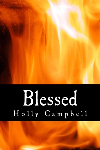 Book: Blessed (Volume 1) by Holly Campbell