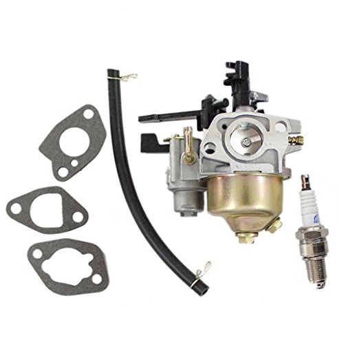 HURI Carburetor with Spark Plug Gasket for Mini Baja Warr...