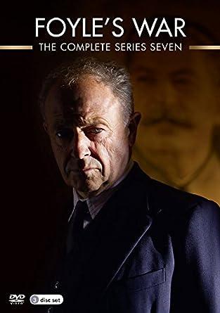 Foyle's War - Series 7 [DVD]: Amazon co uk: Michael Kitchen