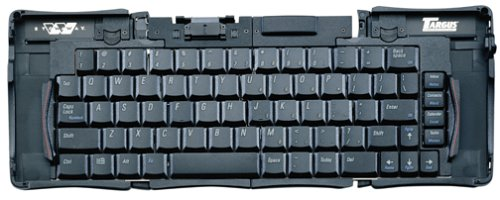 UPC 092636102043, Targus PA810U Stowaway Portable Keyboard for Handspring Visor Edge