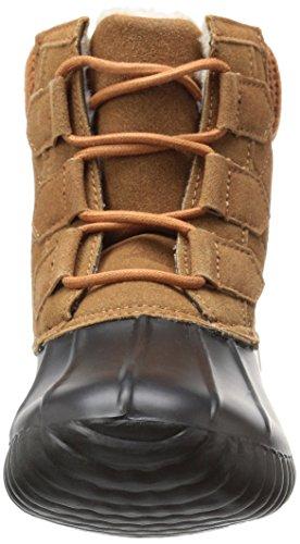 Kalla Det Våren Womens Wohlberg Snö Boot Cognac