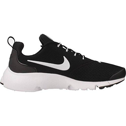 Homme Presto Chaussures Fly Noir de Blanc Blanc NIKE Gymnastique Blanc 6dqXfw