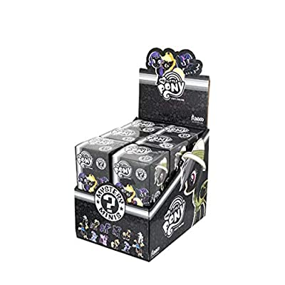 MLP My Little Pony Mystery Mini Series 2 case of 12: Toys & Games