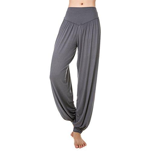 Pantalon Sport amp; Michelle Foncé Femme De Gris A Pour aq6qFgEwA