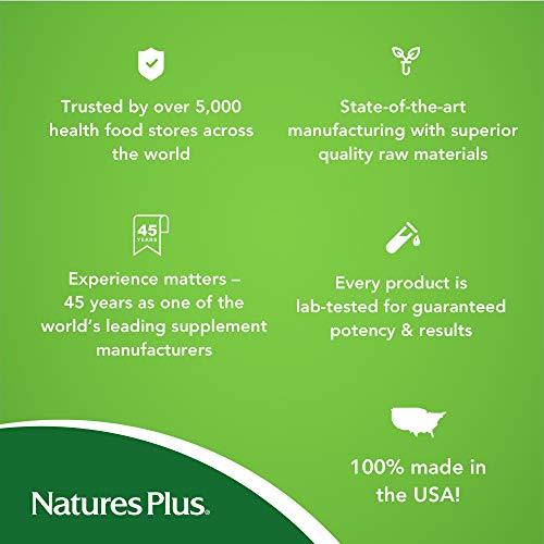 NaturesPlus Advanced Therapeutics Ostivone Rx Bone - 60 Vegetarian Tablets - Maximum Nutritional Support for Skeletal System & Bones - with Vitamin D, Calcium - Gluten-Free - 30 Servings
