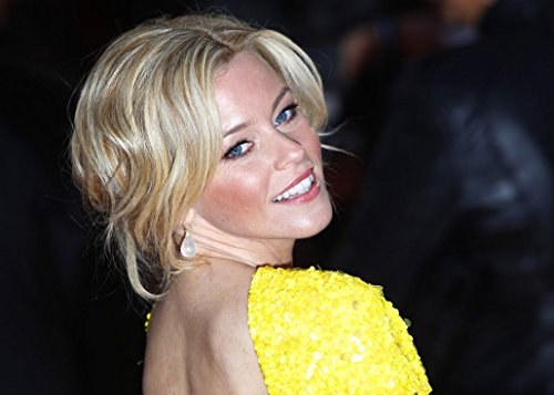 016 Elizabeth Banks 34X24 Inch Silk Poster Aka Wallpaper Wall Decor By Neuhorris