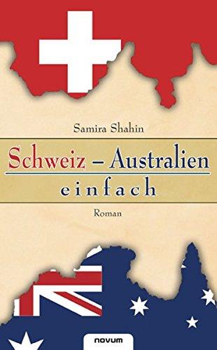 Schweiz - Australien einfach
