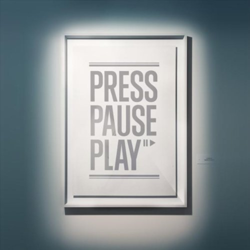 PressPausePlay Original Soundtrack